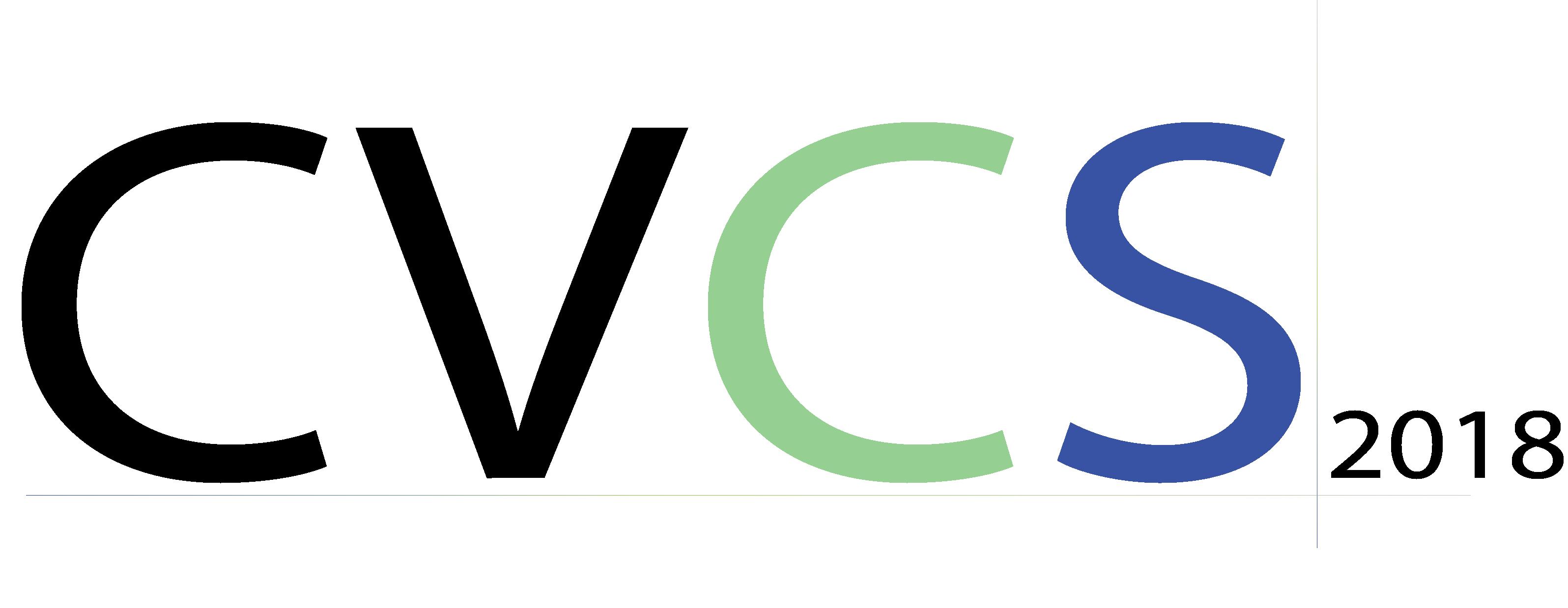 CVCS 2018